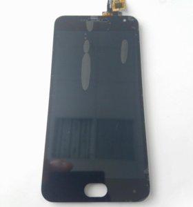 Дисплей Meizu M2 mini