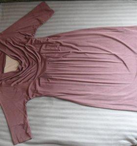 Шикарное платье ELIS