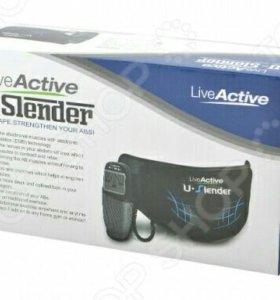 U-Slender тренажер для похудения