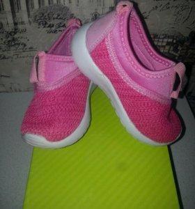 Кеды/кроссовки для девочки