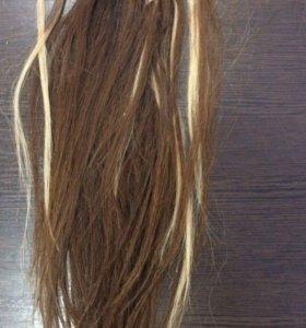 Волос словянка