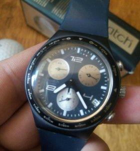 Часы(хранометр) SWATCH