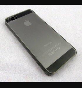 Чехол для iPhone 5, 5s, se.