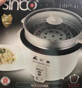 Рисоварка (мультиварка) Sinbo SCO-5020