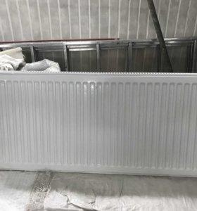 Радиатор стальной PURMO C11 500х1200