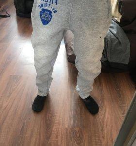 Спортивные брюки Abercrombie Fitch (треники)