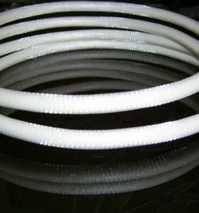 Межблочный кабель Ixos XHV904 Silver RCA-RCA 1метр