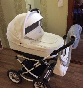 Детская коляска Jedo 2в1