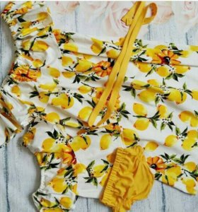 Фемили лук, платья для мамы и дочи