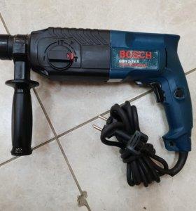 Перфоратор BOSCH GBH 2-24 s