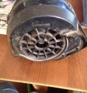 Мотор отопителя иж2126, ваз 08,99