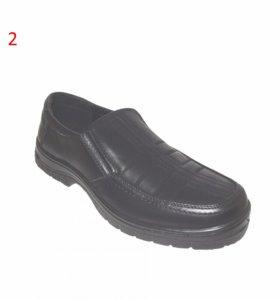 Туфли ботинки мужские 40-45