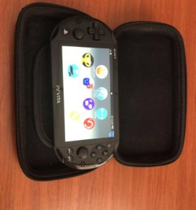Sony PS Vita Slim