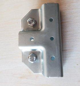краб система для проф трубы 20х20 мм