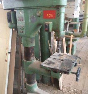 Продаю станки для производства изделий из дерева