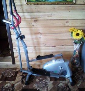 Продам велотренажор