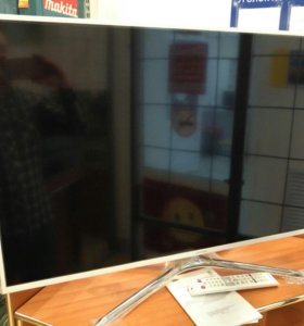 Телевизор Samsung UE40H5510 Smart TV, Wi-Fi