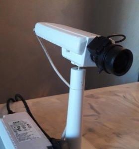 Новая Ip камера AXIS P1365 Mk II