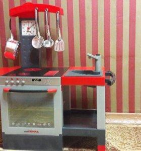 Кухня Tefal
