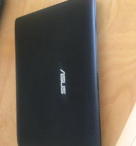 Нетбук Asus Eee PS 1001PX Black
