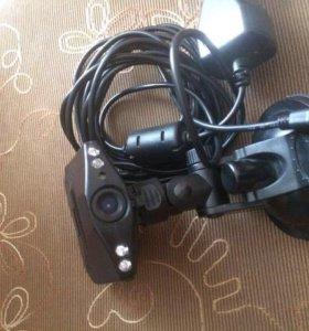 Видеоригистратор gazer s520