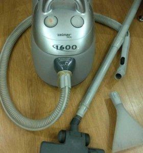 моющий пылесос Zelmer profi 1600