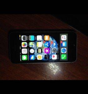 Продаю Айфон 5s 64г(ОБМЕН)