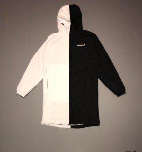 Парка (куртка) мужская