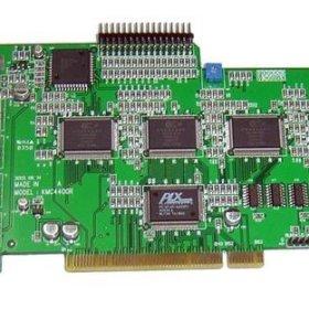 Плата видеозахвата diginet KMC-4400