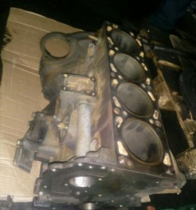 Блок газ 406-405 двигатель