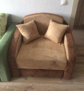 Продаю кресло-кровать для ребенка
