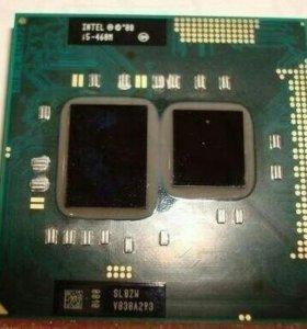 Core i5 m460