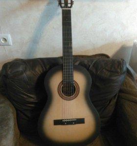 Классическая гитара Wanderer CB2 BRB