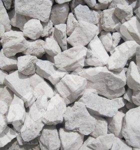 Песок щебень