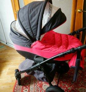 """Детская коляска """"Tutis Zippy 3 в 1 """""""