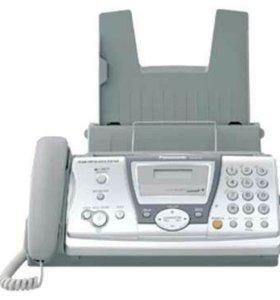 Тел./факс Panasonic Kx-Fp143
