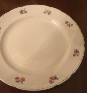 Блюдо круглое 35 см