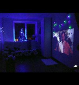 Проектор домашний кинотеатр