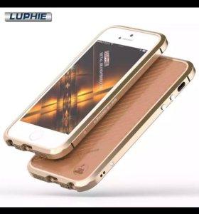 Чехол iPhone для 5; 5s; SE