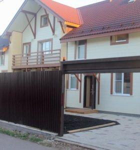 Таунхаус, 170 м²