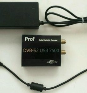 Prof Revolution DVB-S2 7500
