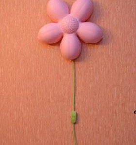 """Ночник детский """"цветок"""""""