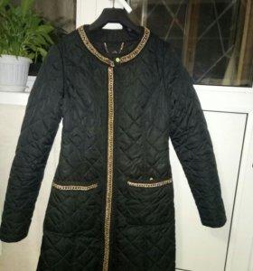 Пальто демисизонное Lanvin 44-46
