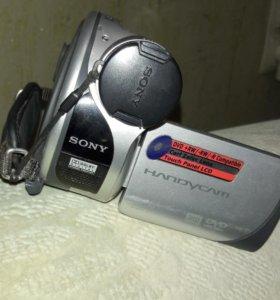 Видеокамера SONV