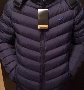 Куртки новые,Весна-осень,осталась M(46-48)