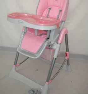 Складное кресло для кормления ребёнка от 4 до 6мес