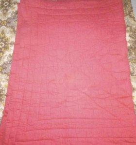 Одеяло ватное 1,5сп