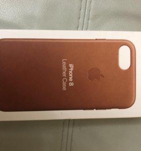 Чехол для iPhone 8 и iPhone 7