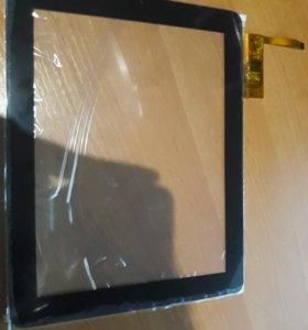 Тачскрин на планшет Telefunken MID 9704G