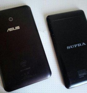 ASUS k012 и какая то Supra